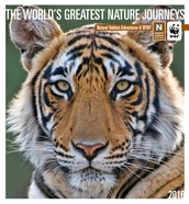 Natural Habitat Adventures 2016 Brochure