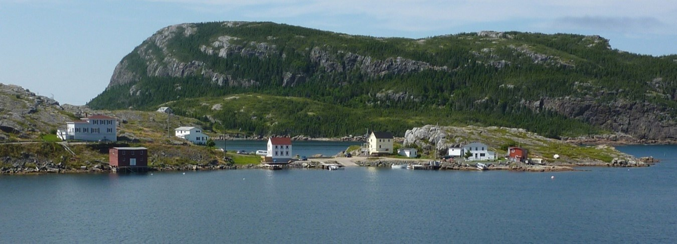 NF, Central-Salvage shoreline credit NFLD Tourism